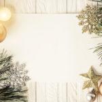 Jour J vous aide pour votre décoration de Noël 2020