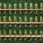 La tendance décorative Bohème pour votre vin d'honneur 2021