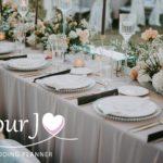 La tendance élégante pastel pour votre mariage en Provence