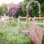 Votre mariage en petit comité organisé par votre Wedding planner en Provence